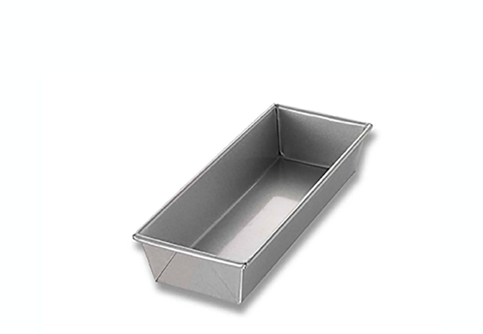 SINGLE OPEN TOP BREAD PAN