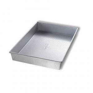 9″ X 13″ RECTANGULAR CAKE PAN