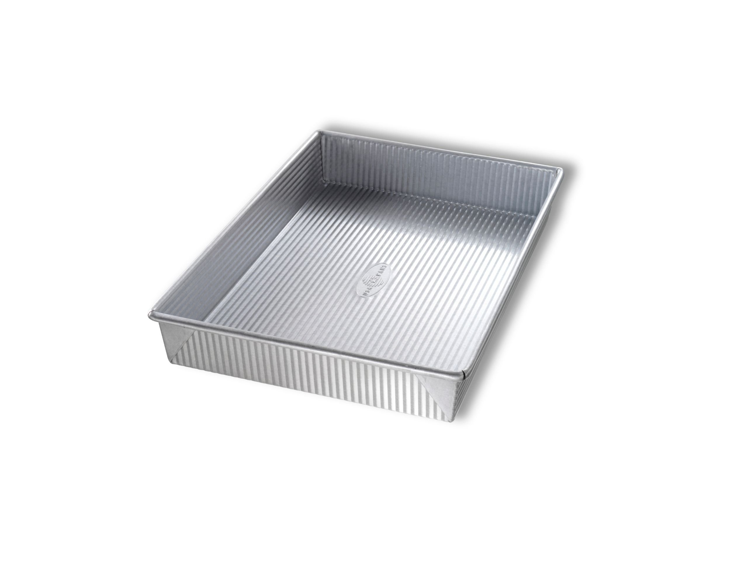 9″ X 13″ RECTANGULAR CAKE PAN