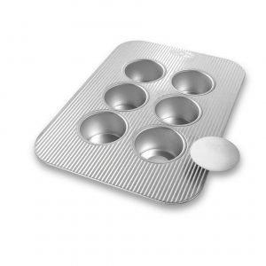MINI-CHEESECAKE PAN