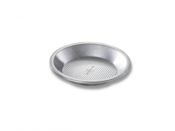 9″ HEAVY DUTY PIE PAN, DEEP DISH