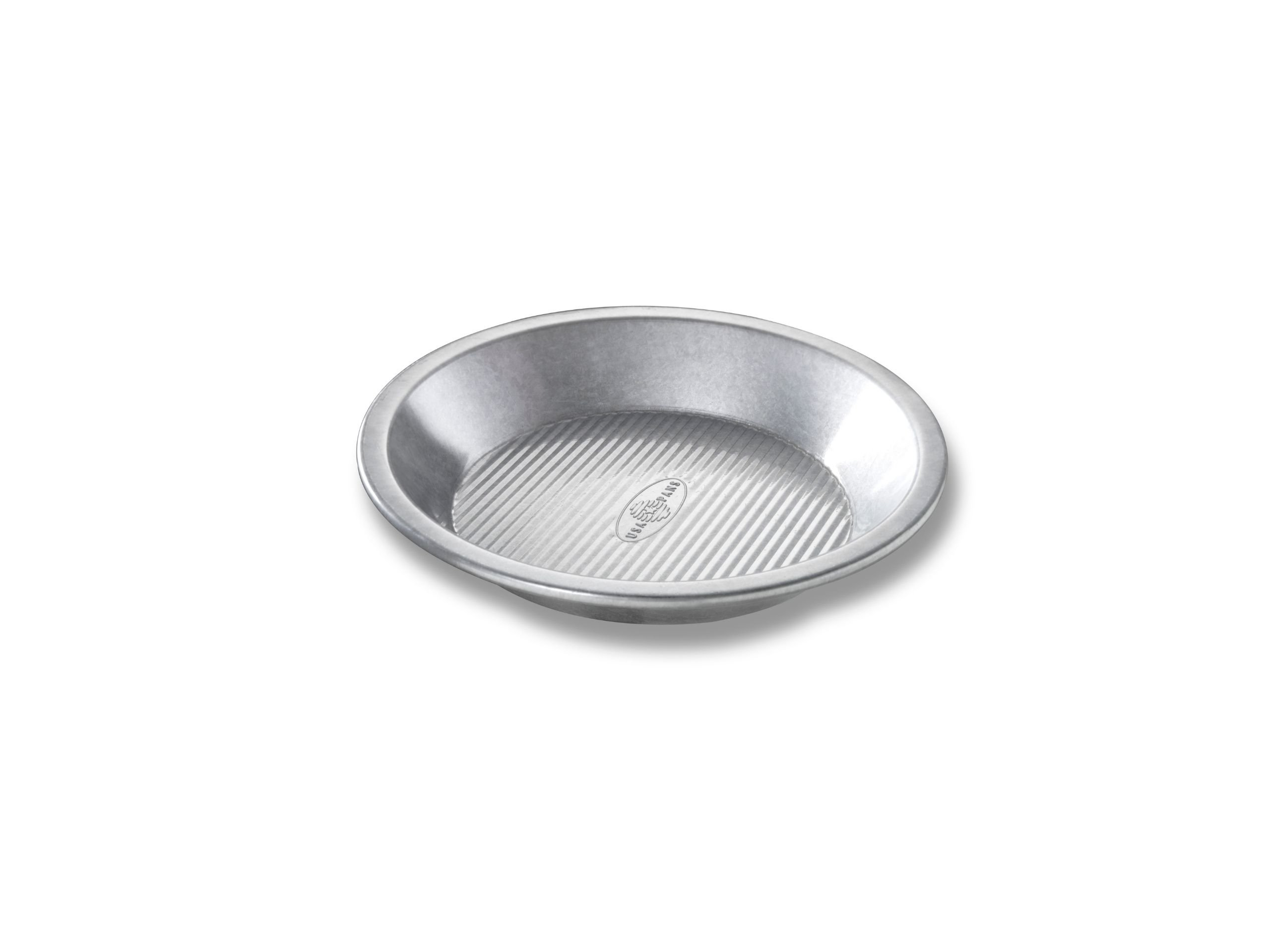 9″ HEAVY DUTY PIE PAN, DEEP DISH