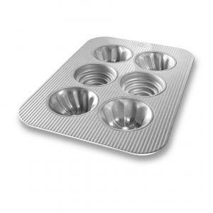 MINI-SWIRL/TURBAN/BEEHIVE CAKE PAN