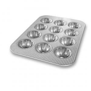 MINI-FLUTED CAKE PAN
