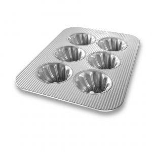 MINI-SWIRL CAKE PAN