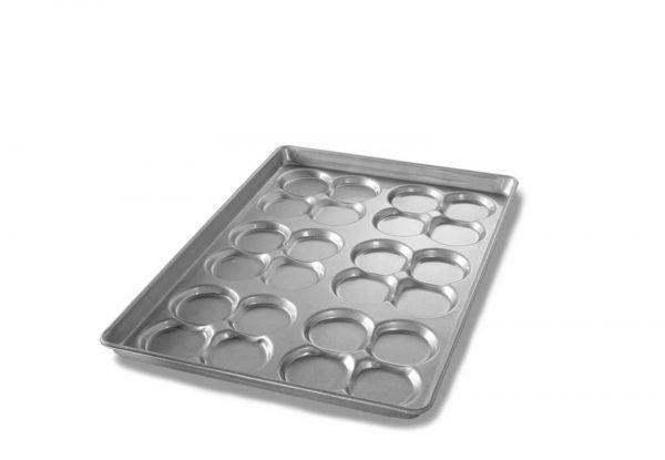 HAMBURGER BUN PAN