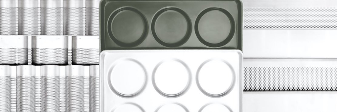 CHICAGO METALLIC | COMMERCIAL & FOODSERVICE BAKEWARE